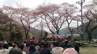 さくら音楽祭 掛川