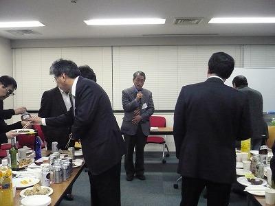 2011.1.18「さんか・さろん」淡路島からの参加者も。