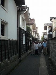 若桜蔵通り歩き