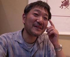 講師・佐藤雄一さん
