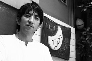 高坂勝さん