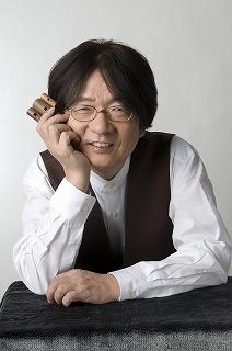 コカリナ奏者・黒坂黒太郎さん
