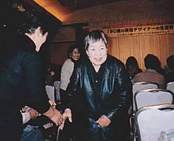 小篠綾子さん